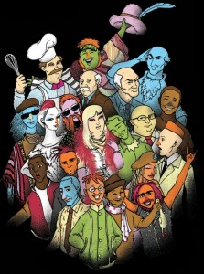 53 muppetpeople