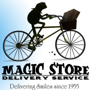 61 the magic store