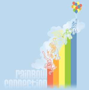 62 Rainbow Connection