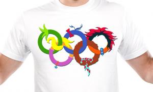 70 olympic friendship