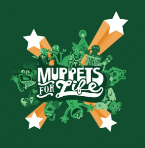 73 muppets for life