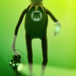 """The Triumphant Return of Wayne and Uncle Deadly: Analyzing the """"Being Green"""" Trailer"""
