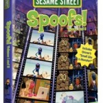 Spoof-ame Street