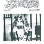 My Week with Muppetzine, Part Four