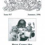 My Week with MuppetZine, Part Five