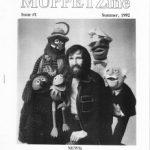 My Week with MuppetZine, Part One