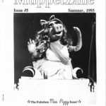My Week with MuppetZine, Part Two