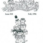 My Week with MuppetZine