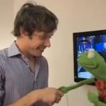 OK Go Gets Okay to Go Make Muppet Video