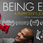 REMINDER: Being Elmo Comes to Theaters