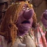 The Muppets are Ugly