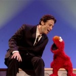 VCR Alerts: Lots of Elmo on TV!