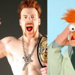 You Got Your Muppets in My Wrestling!