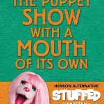 See Stuffed & Unstrung in Los Angeles Thursday Night