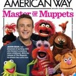 Frog, Segel, and the American Way