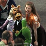 2011: The Year of the Muppet