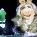 Kermit and Piggy to Present at Oscars