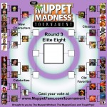 Muppet Madness 2012: Round Three!