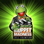 Muppet Madness 2012: The Winner!