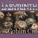 Smell Like a Goblin
