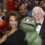 16! 16 Daytime Emmy Noms for Sesame Street! Ah Ah Ah!