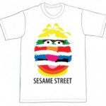 Threadless-ame Street, part 4