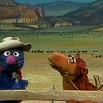 Fred vs. Buster: The 2012 Muppet Stakes
