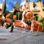 The Great Muppet Road Trip, part 3: Los Angeles