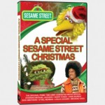 A Special Sesame Street Christmas Coming to DVD