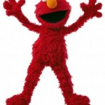 All Singing, All Dancing, All Elmo