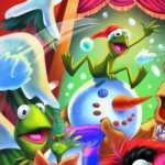 Comic Book Review: The Muppets: The Four Seasons: Winter