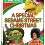 Christmastime Is Weird: Watching A SPECIAL SESAME STREET CHRISTMAS, Part 1