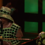 Watch Kermit Sing With CeeLo Green