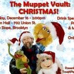 Muppet Vault: Christmas 3!