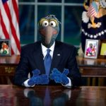 ToughPigs Election: President Gonzo
