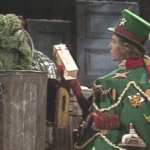 Christmastime Is Weird: Watching A SPECIAL SESAME STREET CHRISTMAS, Part 2