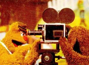 Rowlf+Fozzie+Camera