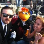 Muppets 2 Rumor: Ricky Gervais??