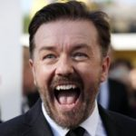 Ricky Gervais Talks About Muppets and Stuff