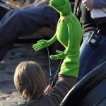 First (Spoilery) Muppets… Again Set Photos Revealed