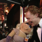 Muppets… Again Cameo of the Day: Tom Hiddleston