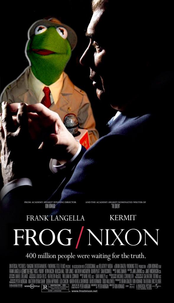 frognixon