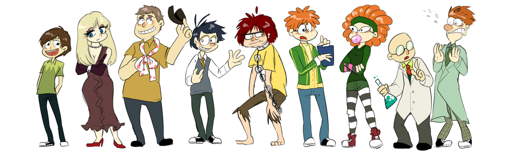 humanized_muppets_by_newjm-d5z7jwd