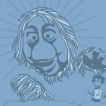 Design Your Cares Away: Fraggle Rock on Threadless, part 2