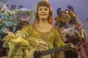 Puppetman cast