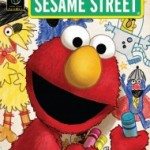 Reminder: Get Free Sesame Street Comics This Saturday!