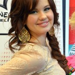 Debby Ryan to Appear in The Muppets… Again!