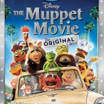 How Bad Is the Muppet Movie Blu-ray Cover?