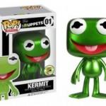 Comic Con Takes a Shining to Kermit, Piggy, More!