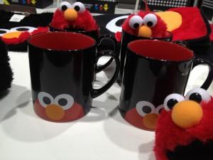 1-33 elmo mugs